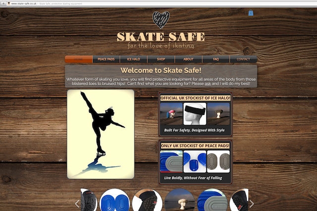 Skate-Safe.co.uk